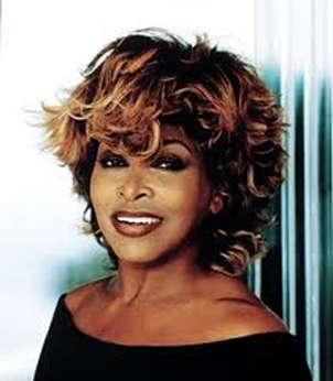 Hairstyles: Tina Turner, simply the best! | Marianne Vera Salon